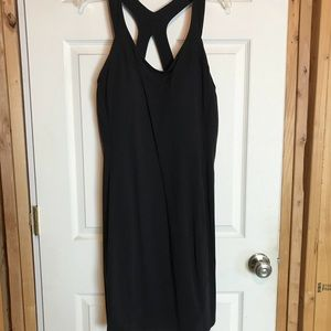 NWT Lucy Day-to-Night Casual Dress Black XL